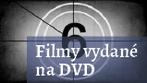 Filmy vydané na DVD
