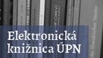 Elektronická knižnica ÚPN