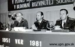 Foto: Zo zasadania VKR