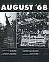 Obrázok obálky August 68.