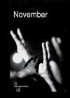 Obrázok obálky November. Očami ŠtB a ulice