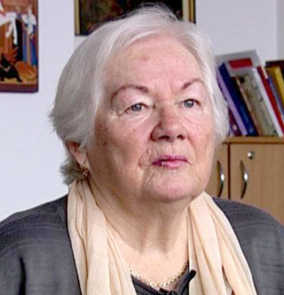 Foto: Eugénia Vyskočilová - Anoškinová