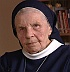 Photo: Sister Bohumíra Školníkova